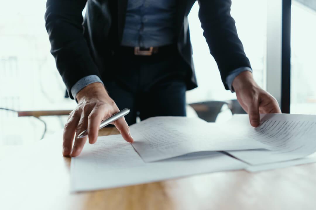 lista dokumentów do kredytu hipotecznego